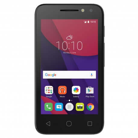 Alcatel One Touch PIXI 4 (4) smartphone pas cher