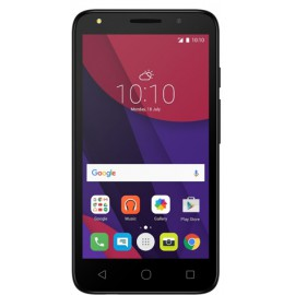 Alcatel One Touch PIXI 4 (5) smartphone pas cher facile